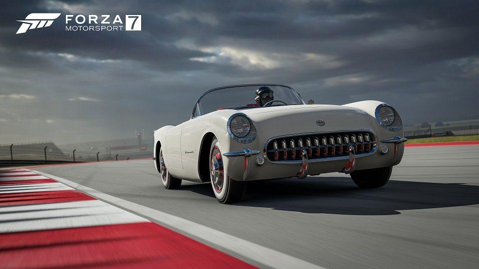Forza Motorsport 7 mit den nächsten bestätigten Boliden