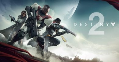 Destiny 2 Let's Play Destiy 2 Let's Play