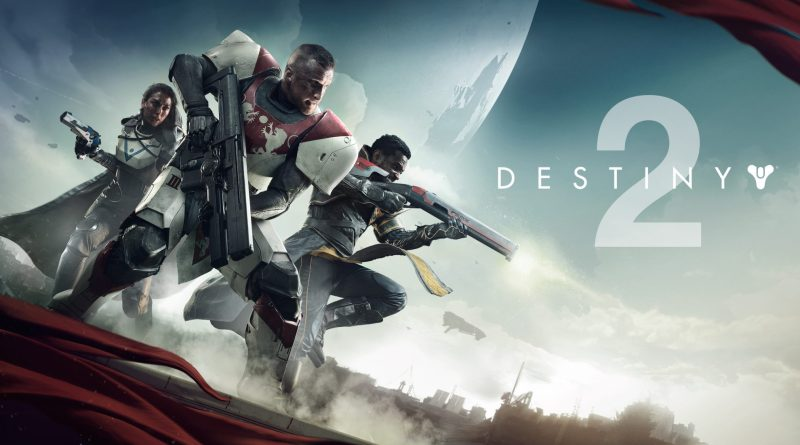 Destiny 2 Beta Lets Play