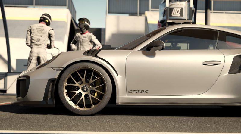 Forza Motorsport 7 Forza 7 Porsche SDCC