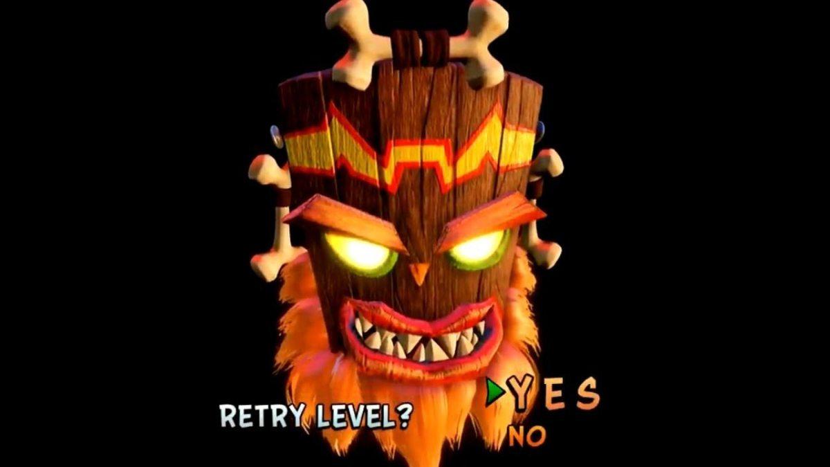 Entwickler bestätigt: Crash Bandicoot N.Sane Trilogy ist schwer