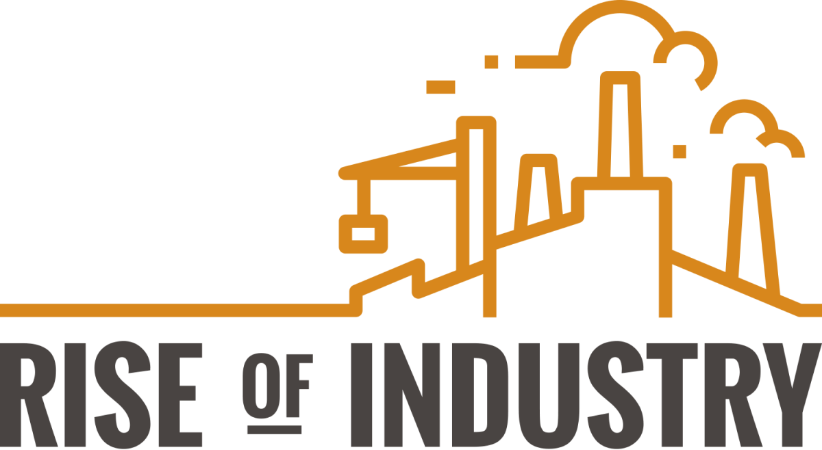 GamesCom Preview: Rise of Industry