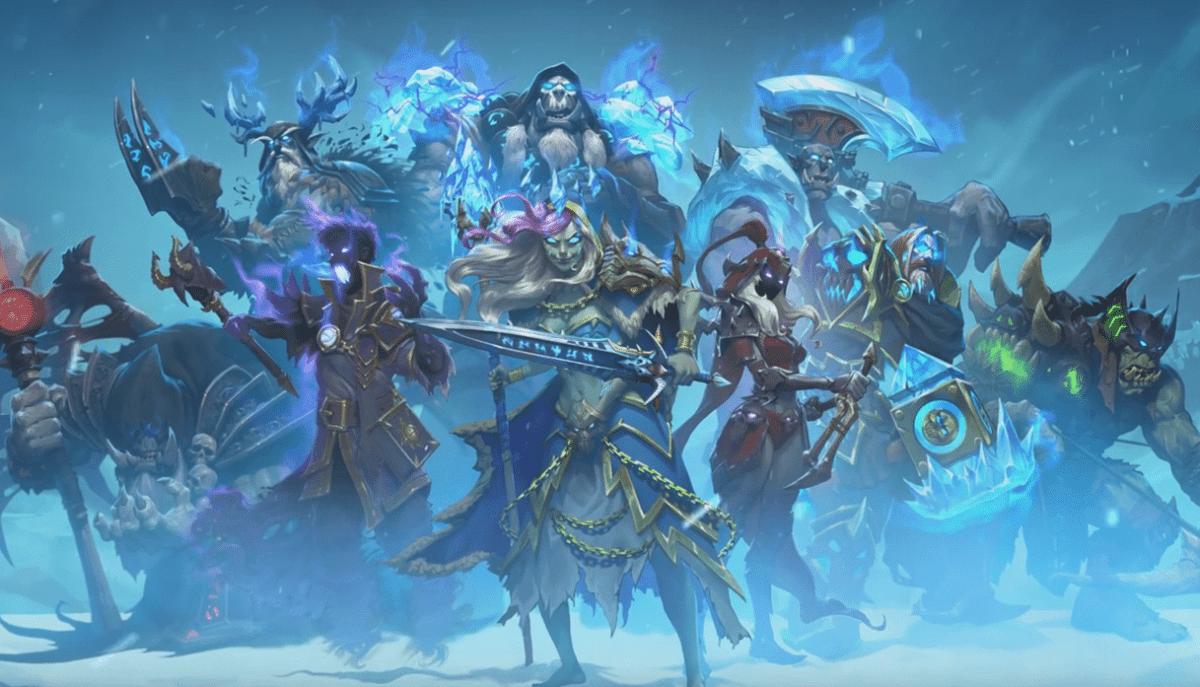 Knights of the Frozen Throne - Die interessantesten Karten der Hearthstone Erweiterung