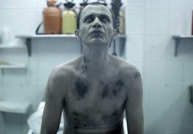 Halley Das Leben eines Zombies Horror Drama SchröderMedia Titel