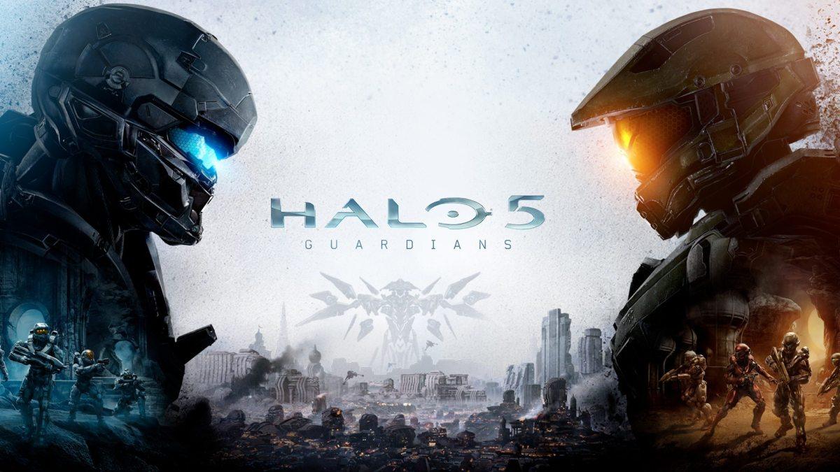 Halo 5 erhält selbst nach 2 Jahren noch Updates
