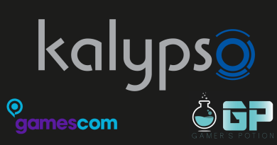 Gamescom 2017 Kalypso Railway Empire Dungeons 3 Tropico 6