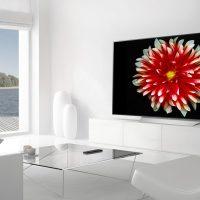 LG 55C7D - Bester 4K TV für Heimkino + Gaming?