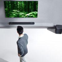 LG SJ9 die günstigste Dolby Atmos Soundbar im Test