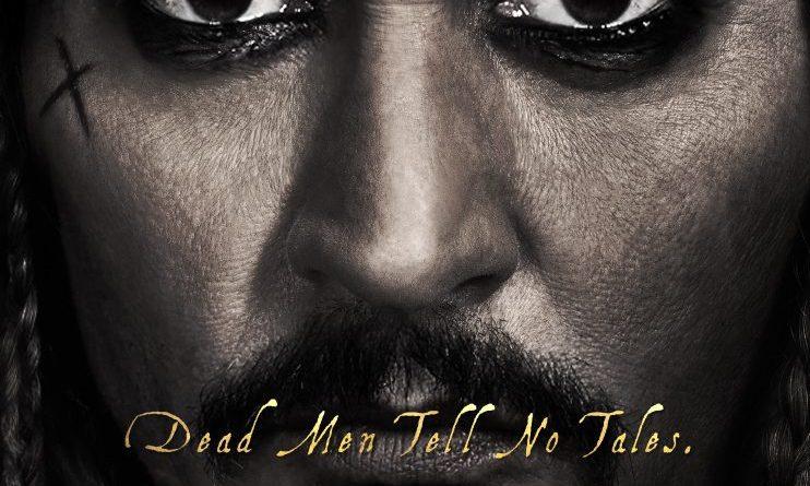 Pirates of the Caribbean Salazars Rache Film 10 Dinge die ihr garantiert nicht wusstet Titel