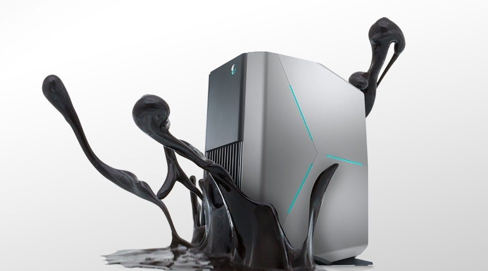 Alienware Aurora mit High End Konfiguration im Test