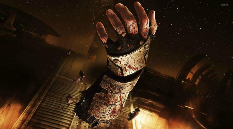 Dead Space EA schließt Visceral Games Star Wars