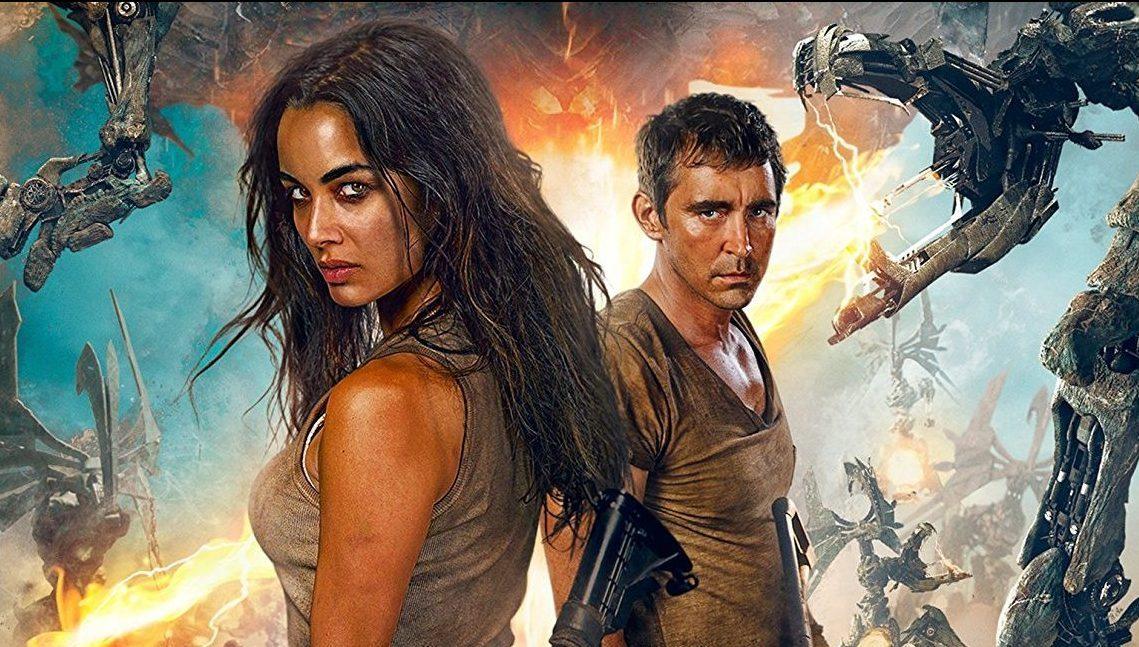 Maschinenland - Ein Film, der besser ist, als sein Titel?