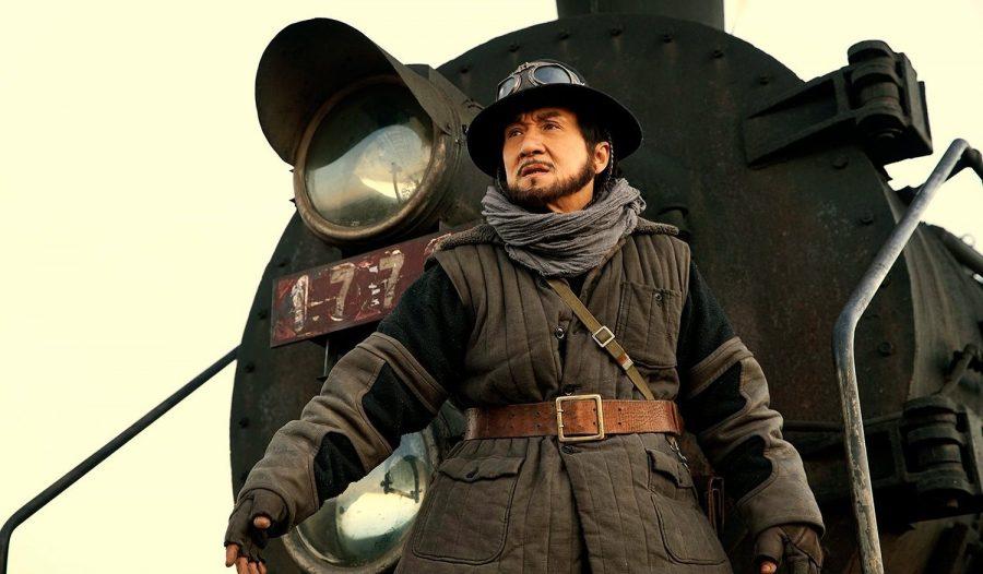 Gewinnt eine Blu-ray zum Jackie Chan Abenteuer Railroad Tigers