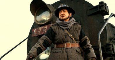 Railroad Tigers Gewinnspiel Blu ray Titel Koch Films Koch Media