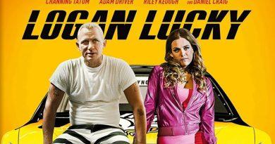Logan Lucky Review Test Blu-ray Titel 1 Studiocanal