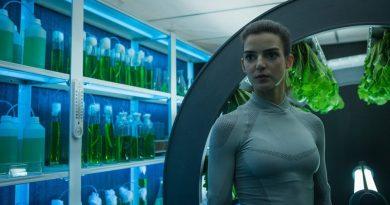 Orbiter 9 Sci Fi Romanze Review Titel 1