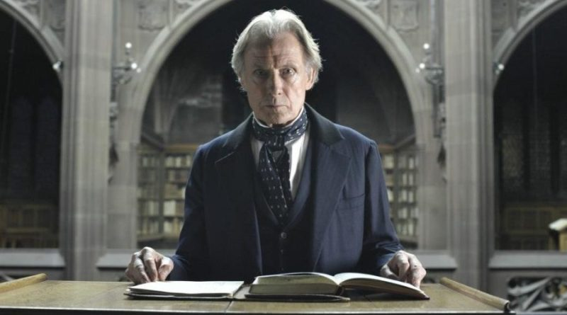 Gewinnspiel The Limehouse Golem Horror Thriller Krimi Bill Nighy Test Review 2