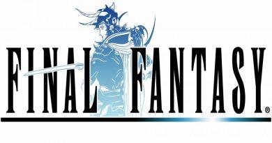Final Fantasy Special Part 1 Final Fantasy Titel