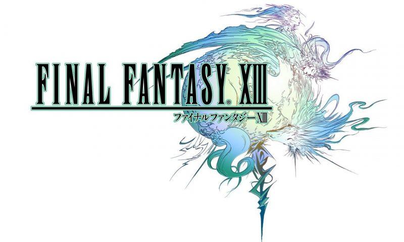 Final Fantasy Special Part 3 Final Fantasy XIII