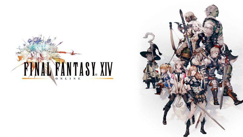 Final Fantasy Special Part 3 Final Fantasy XIV