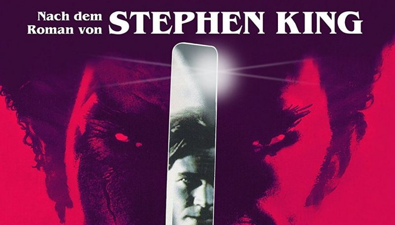 Stephen King's Stark im Test - Endlich auf Blu-ray!