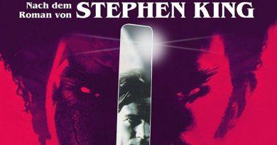 Stephen King Stark Kritik Test Review Titel