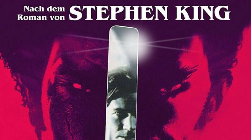 Stephen King Stark Kritik Test Review Titel