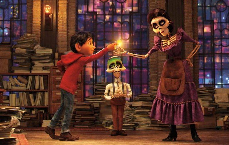 Unser Gewinnspiel zu Disney Pixars Coco