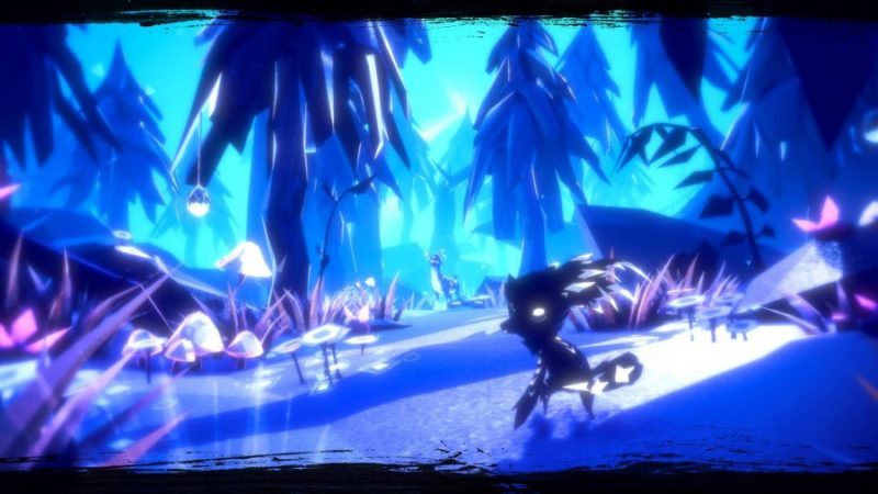 Fe Review Test Zoink Electronic Arts Origins 1