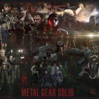 Metal Gear Solid Ranking - Welcher Teil ist der beste?