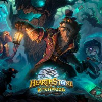 Hearthstone - 5 starke Witchwood Decks