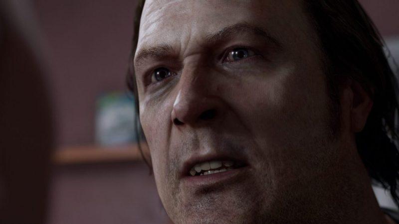 Detroit: Become Human PS4 Pro Test Review Kritik Geiselnahme
