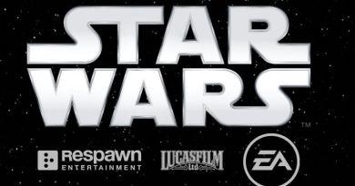 Star Wars Respawn Jedi Fallen Order EA Play E3 2018 Titel