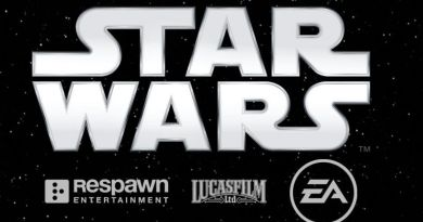 Star Wars Respawn Jedi Fallen Order EA Play E3 2018 Titel