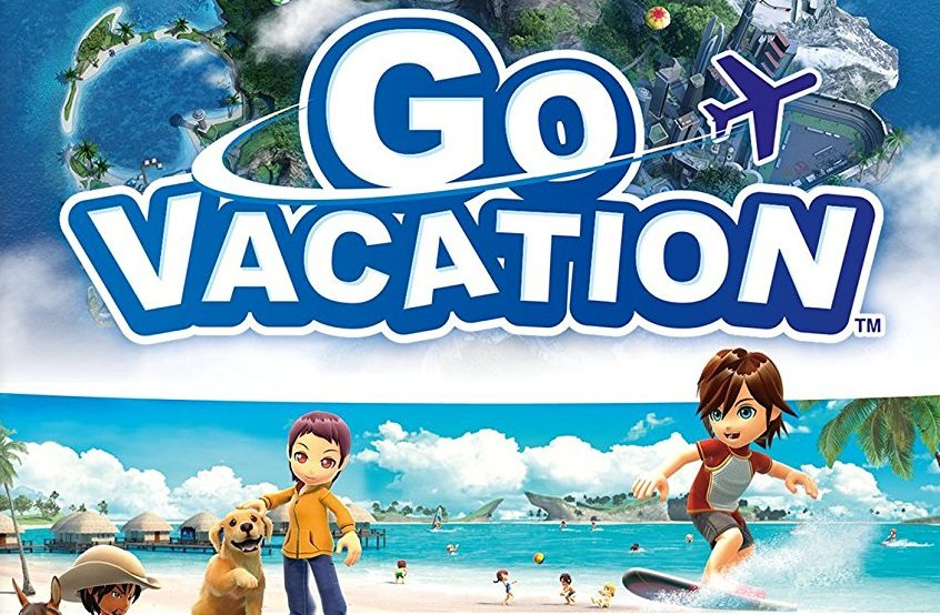 Go Vacation - Wie gut ist der Nintendo Switch Alternativ-Urlaub?