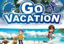 Go Vacation Partie-Spiel Nintendo Switch Mini-Games Koop Couch-Koop Titel