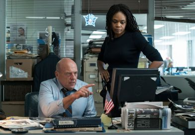 Death Wish Review Kritik Bruce Willis Action Eli Roth Heimkino Blu-ray DVD Titel Polizei