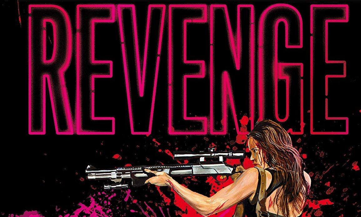 Revenge - Neuer Stern am Rape and Revenge-Himmel?