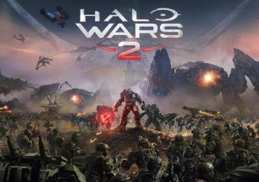 343 Industries anunció que Halo Wars 2 ha completado su desarrollo-GamersRD