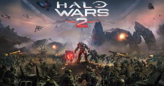 343 Industries anunció que Halo Wars 2 ha completado su desarrollo-GamersRD