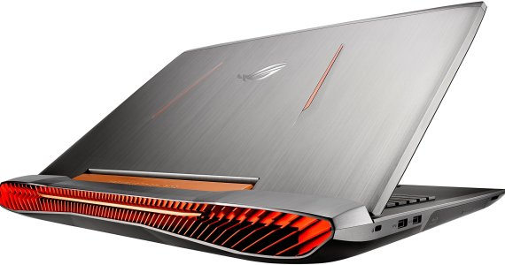 Asus ROG G752Y-LAPTOP gAMING-gAMERsrd