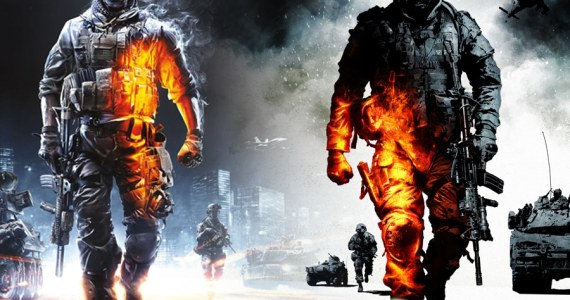 Blattlefield 3 y Bad Company 2 disponible en The Vault de EA Access