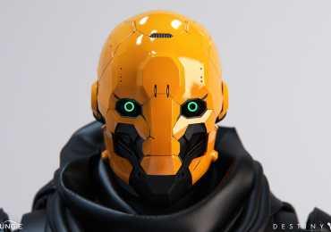 Mira como se ven estos Titanes de Destiny-GamersRD