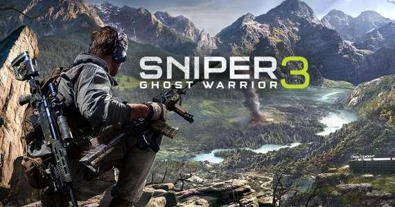 Sniper Ghost Warrior 3-GamersRD