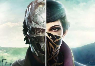 Dishonored 2 nueva actualización con fecha de salida