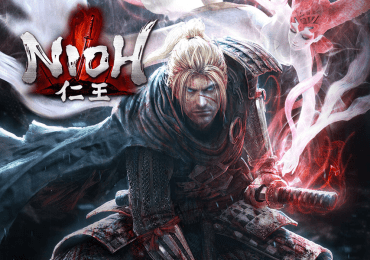 Demo del exclusivo de PS4 NiOh solo por 2 días en Japón