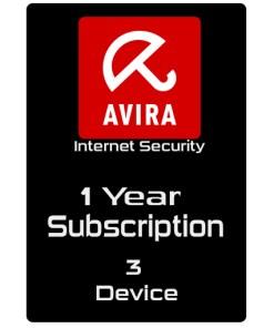 Buy Avira Internet Security