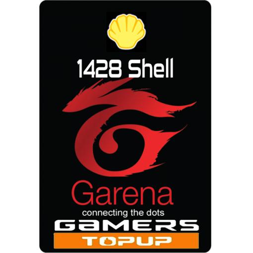 garena top shell