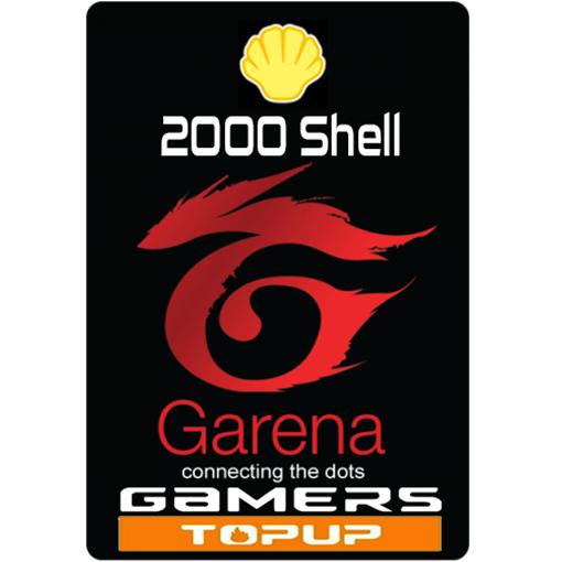 garena shell shop