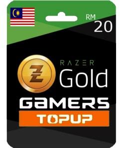 razer gold of bangladesh